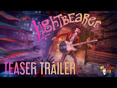 Lightbearer - Teaser Trailer thumbnail