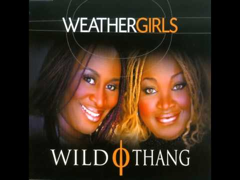 Weather Girls - Wild Thang (Extended Disco-Edit)
