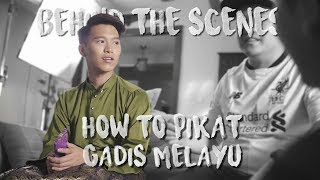Our First Hari Raya Video! - Behind the Scenes - Video Youtube