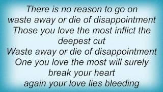 Basia - Love Lies Bleeding Lyrics_1