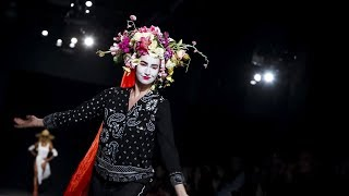 Celebration of Multiculturalism by Desigual