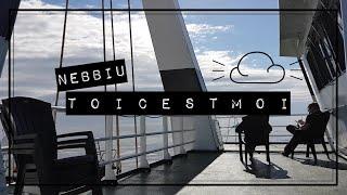 Nebbiu - Toi c'est moi (Clip officiel)