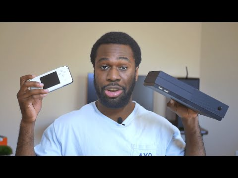 I Bought the NEW Soulja Boy Consoles! - SouljaGame Review | OzTalksHW