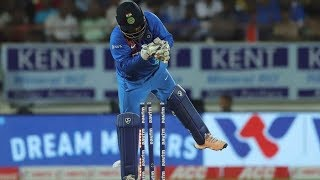 Bad habits seem to have crept into Pant's keeping technique - Zaheer Khan