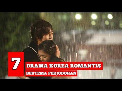 7 drama romantis korea bertema perjodohan