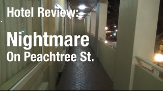 Hotel Review - Inn at the Peachtrees, Atlanta GA