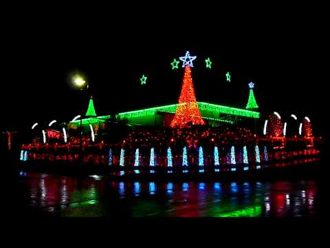 aussiexmas - Music Box Dancer