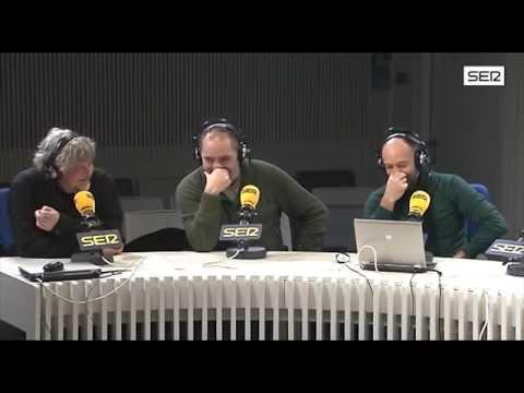 """Entrevista en """"La Ventana"""""""