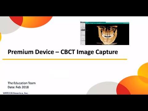 Premium CBCT Capture Video