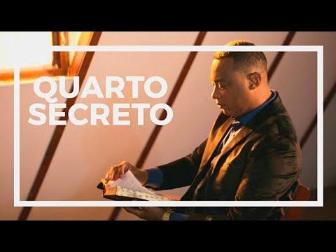Marquinhos Gomes - Quarto Secreto (Clipe Oficial)