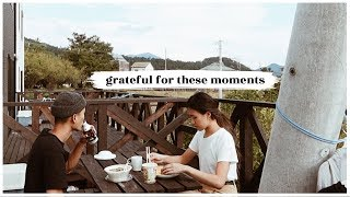 grateful for these moments together | WahlieTV EP710