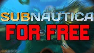 SUBNAUTICA ▶FOR FREE | CRACKED | 2018 | UPDATE◀