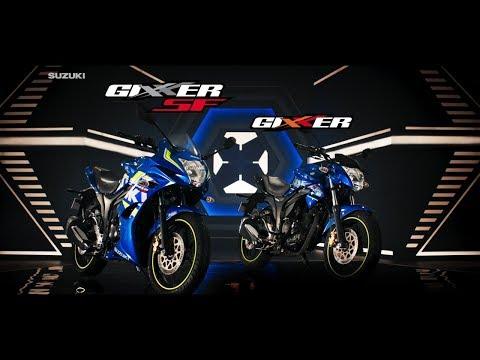 2017 Suzuki Gixxer Series -#NotforEveryOne TVC