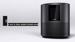Bose Home Speaker 300 Black (photo supp. n°6)