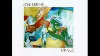 Joni Mitchell Jaco Pastorius - The Dry Cleaner From DesMoines