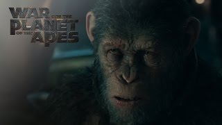 War for the Planet of the Apes (2017) Video