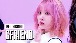 [BE ORIGINAL] 여자친구(GFRIEND) '교차로(Crossroads)' (4K)
