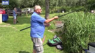Рыбалка в бельгии 2020