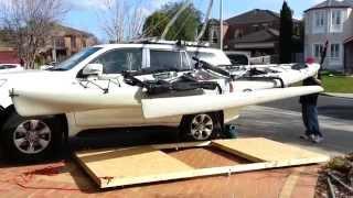 Garage Kayak Hoist - Самые лучшие видео