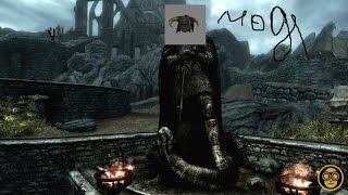 Мод На Скайрим (Talos Mansion: Enhanced Edition)