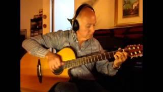 Arthur's Theme  Best That You Can Do FT Daniel Talevi Acoustic Guitar