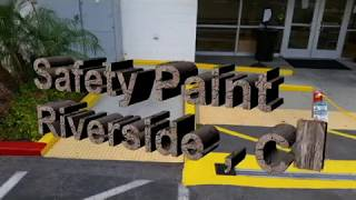 Riverside Safety Paint