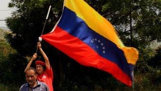 Los venezolanos se reúnen para el concierto de Maduro 'Hands off Venezuela'
