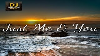 "R&B type beat 2018 ""Just Me and You"" instrumental 2018"
