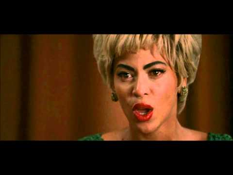 Beyonce blir blueslegendaren etta james