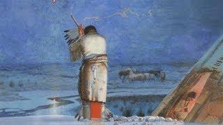 WAKAN TANKA - léčivá píseň amerických indiánů