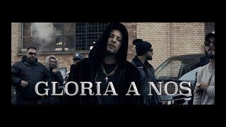 N Fly ft. Evang - Glória a nós (video oficial)