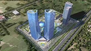 Cyberthum Noida - 9266850850 - Walkthrough