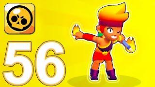 Brawl Stars - Gameplay Walkthrough Part 56 - Amber Legendary (iOS, Android)