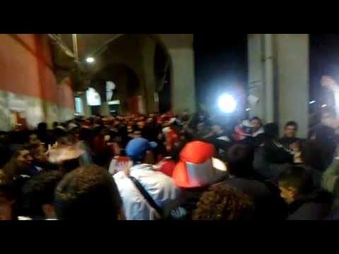 """""""TEMA NUEVO YA VAS A VER ...."""" Barra: Los Borrachos del Tablón • Club: River Plate"""