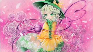 【東方】Koishi Komeiji's Theme - Hartmann's Youkai Girl (Slowed Down)