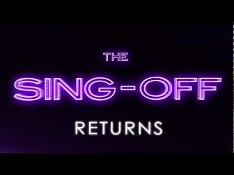 The Sing-Off Season 4 Casting Promo