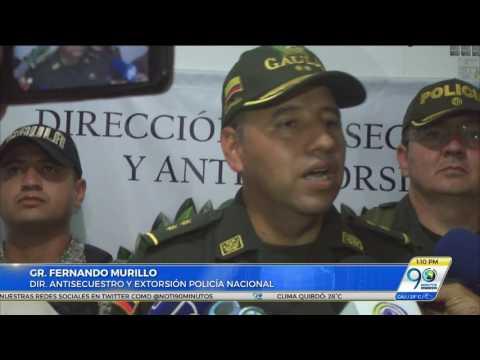 Niño y su padre fueron rescatados en zona rural de Tumaco, Nariño