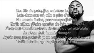 Damso   N. J Respect R (Paroles)