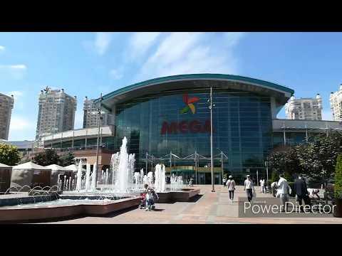 Мега парк Как сделать 10 000 шагов в день Мега парк Алматы Где отдохнуть в городе Алматы