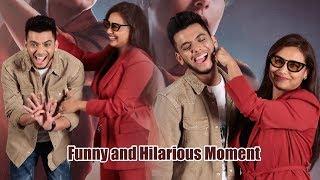 Vishal Jethwa (Villain) Funny and Hilarious Moment at Mardaani 2 Success Press Conference
