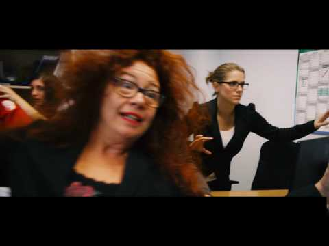Office Wars - Mannequin Challenge @Key-Systems