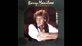 Barry Manilow  -   Somewhere down the road  ( sub  español )
