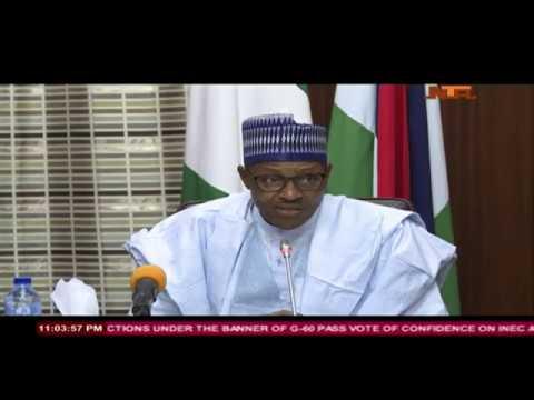 Buhari Aims to Strengthen Democracy Through Autonomy