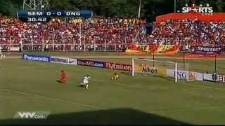AFC Cup 2013 : Semeng Padang vs SHB Đà Nẵng