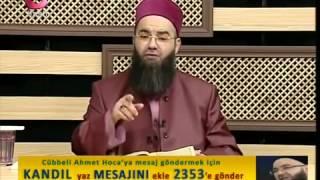 Mirac Gecesi Sohbeti Flash TV 28 Haziran 2011