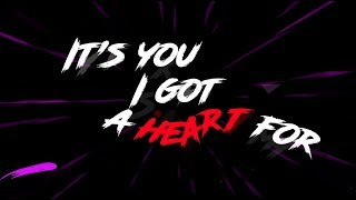 Xavier White - It's Only You (Baby) [Official Lyric Video]