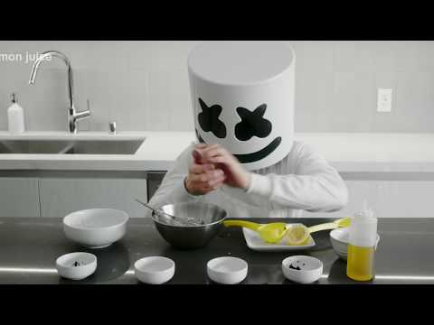 Cooking with Marshmello: How To Make Greek Salad
