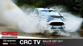 Rally - Montpellier2017 Round4 Full Event Broadcast