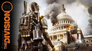 THE DIVISION 2 \\ DARK ZONE PVP \\ END GAME & BOUNTIES
