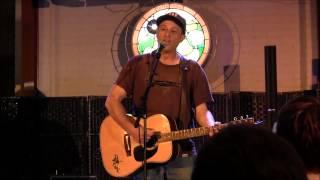"""Dan Bern - """"Grandpa"""", Lage Vuursche, In The Woods, 2014-04-19"""